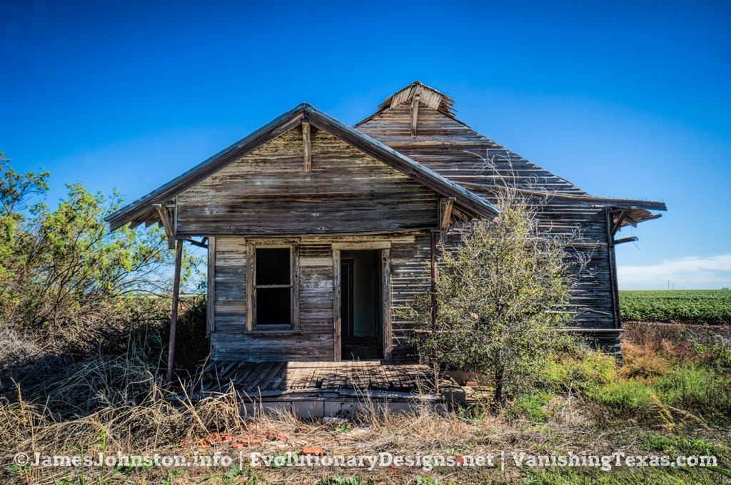 Abandoned farm house south of stamford texas for Texas farm houses