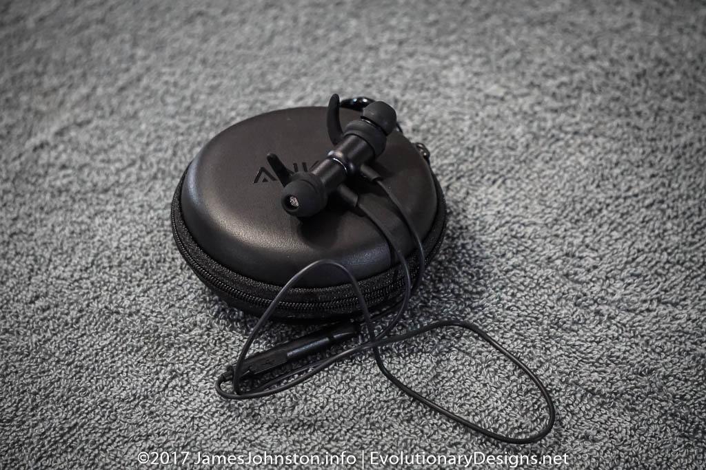 Earbuds anker - anker earbud case