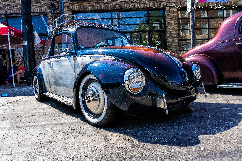 Invasion Car Show Deep Ellum Dallas Texas James Johnston - Car show near me